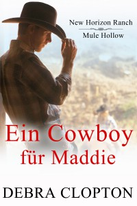 Her Mule Hollow Cowboy German Cover
