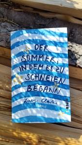 Cover Sommer Schneien