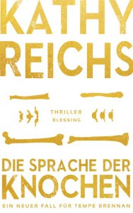 Cover Kathy Reichs