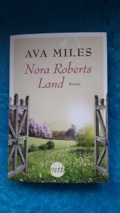 Cover Nora Roberts Land