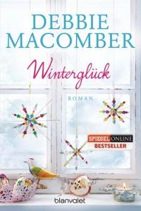 Cover Winterglück